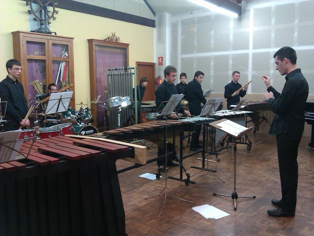 Grup de Percusió 3