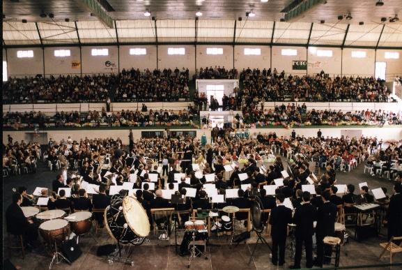 Concierto de Navidad de 2002