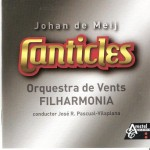 2008 Canticles