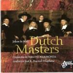 2008 Dutch Masters