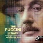 2010 The Pucini Legacy