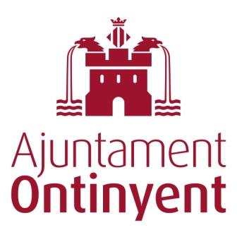 Logo Ajuntament Ontinyent
