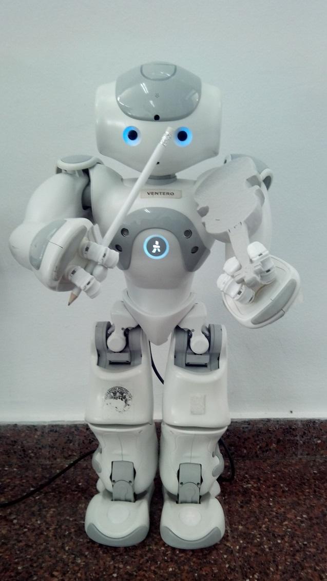 Robots w