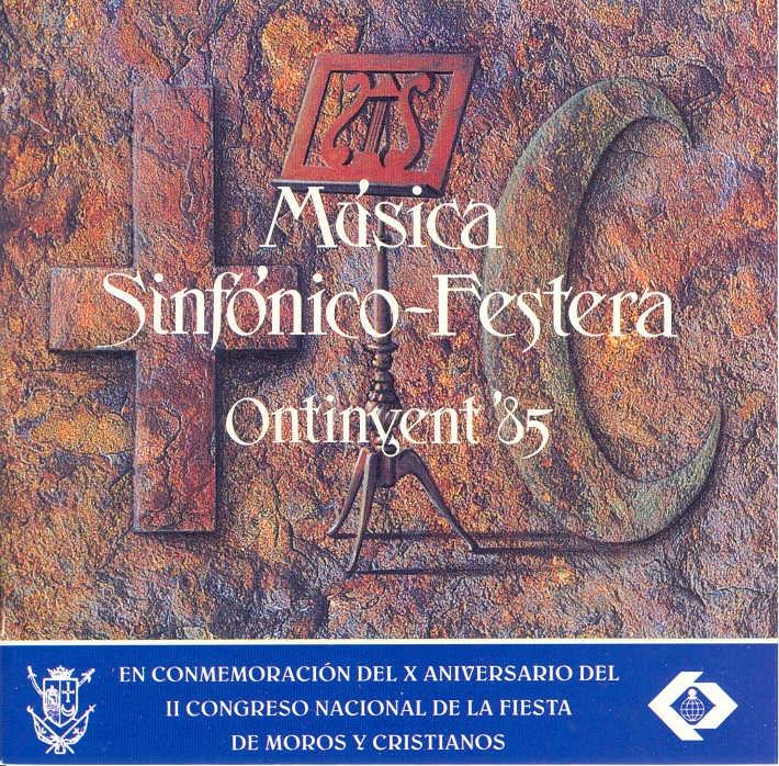 Musica sinf- fest '85
