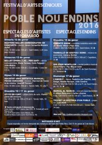 CartellPobleNouEndins2016 w