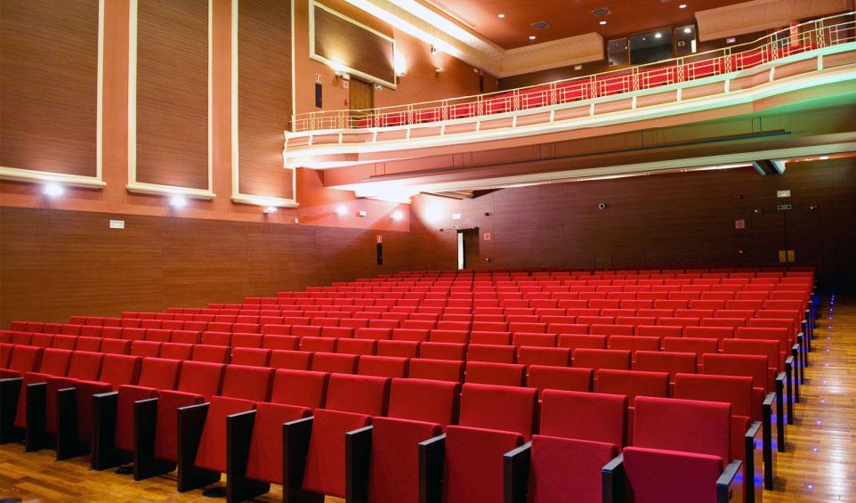 Teatro Echegaray Ontinyent